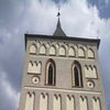 Szestno: kościół