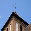 Sorkwity: kościół ewangelicki