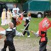 Festyn historyczny w Kurzętniku
