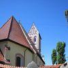 Miłki: najstarszy zachowany kościół na Mazurach