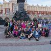 Uczniowie z Talek na wycieczce