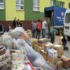 Z Lubawy wyjechały dary dla powodzian
