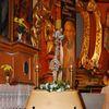 Kościół pod wezwaniem św. Wojciecha w Lidzbarku