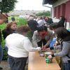 Festyn w Chełchach