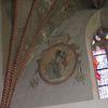 Orneta: malowidła gotyckie w kościele św. Jana Chrzciciela i św. Jana Ewangelisty