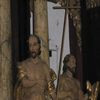 Orneta: wnętrze kościoła św. Jana Chrzciciela i św. Jana Ewangelisty