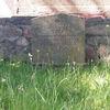 cmentarz wojenny z I wojny światowej przy ul. Suwalska