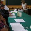 Wybory Prezydenckie w Piszu