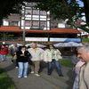 Wizyta Litwinów w Ełku