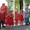 Festyn w przedszkolu