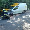 Kolejny wypadek w gminie Orneta