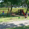 Nowe place zabaw w gminie Susz