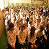 Uroczystość nadania szkole im. ks. bp. E. Samsela