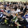 Zakończenie roku szkolnego w SP2 w Nowym Mieście Lubawskim