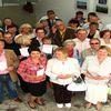 Warsztaty komputerowe dla osób w średnim wieku i emerytów w Iławie