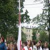 Uczniowie z Białej Piskiej zakończyli rok szkolny