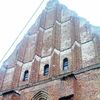 Barciany: kościół