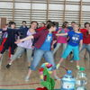 SP nr 3: Uczniowie trzymają formę