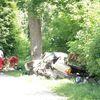Śmiertelny wypadek na trasie Mrągowo - Szestno