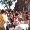 Wierni z Nowego Miasta Lubawskiego wyruszyli na odpust do Lip