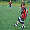 Turniej piłki nożnej w Świętajnie