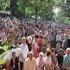 Tłumy pielgrzymów na odpuście w Lipach
