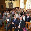 Wręczenie certyfikatu Cittaslow Nowemu Miasto Lubawskiemu