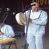 Sukces ełckich kapel na przeglądzie w Orzyszu
