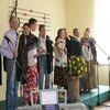 Pieniężno: I Festiwal Muzyczny Serca otwarte muzyką