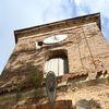 Pluty: kościół p.w. św. Wawrzyńca z połowy XIV