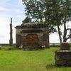 Grobowiec w Zakałczu