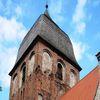 Pasym: kościół ewangelicki
