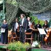 Inauguracja sezonu artystycznego w Praniu