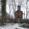 Sułowo: malownicza wieś z gotyckim kosciołem