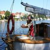 Biesiada Oldtimerów na Jeziorze Ryńskim