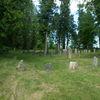 Cmentarz ewangelicki Dubeninki