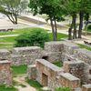 Szczytno: ruiny zamku