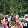 Dzieci z Gorzyc na kolonii zasponsorowanej przez gminę Kurzętnik