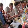 Setne urodziny mieszkanki Domu Pomocy Społecznej