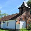 Rańsk: kościół z pocz. XIX wieku