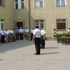 Święto Policji w Lidzbarku Warmińskim