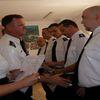Odznaczono piskich policjantów