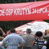 50-lecie OSP Krutyń