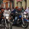 Motocyklowo-samochodowa parada w stylu Country/2010