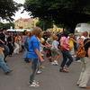 Rekord Polski w tańcu liniowym ustanowiono w Mrągowie
