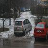 Parkowanie bez wyobraźni