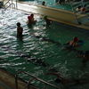Dzieci powodzian zabrały z Janowca wiele upominków i miłych wspomnień