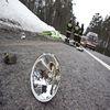 Olsztyn. Volkswagen zderzył się z oplem