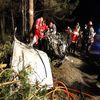 Śmiertelny wypadek w Jonkowie