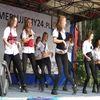 Kajakarski festyn w Partęczynach